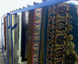 стирка ковровых изделий в Киеве